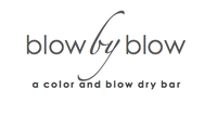 Blow by Blow: A Blow Dry and Color Bar