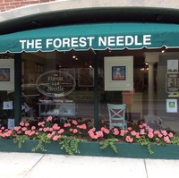 The Forest Needle