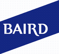 Jack Edwards - Robert W. Baird & Co. Inc.