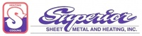 Superior Sheet Metal & Heating, Inc.
