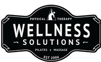 Wellness Solutions Physical Therapy and Pilates Studio