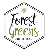 Forest Greens Juice Bar