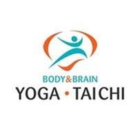 Body and Brain Yoga and Tai Chi