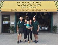 Northshore Sportscars
