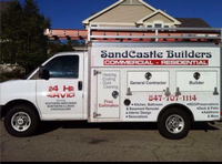 Sandcastle Builders & Development Inc.