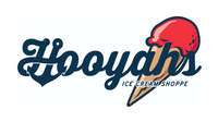 Hooyahs Ice Cream Shoppe