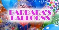 Barbara's Balloons