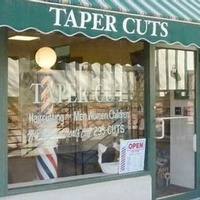 Taper Cuts