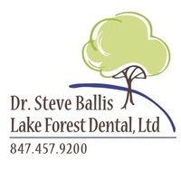 Dr. Steve Ballis Lake Forest Dental, LTD