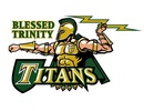 Blessed Trinity Catholic High School