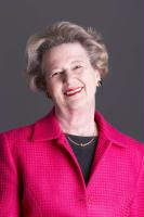 Eva Galambos, PhD is the Mayor of Sandy Springs.