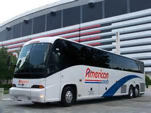 American coach lines of atlanta inc transportation for Atlanta motor coach companies