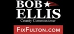 Bob Ellis - for Fulton County Commissioner