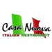 Casa Nuova Italian Restaurant