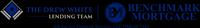 The Drew White Lending Team - Benchmark Mortgage