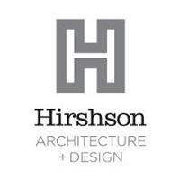 Hirshson Architecture & Design