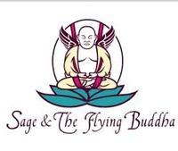 Sage & The Flying Buddha