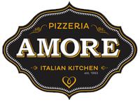Amore Pizzeria and Italian Kitchen