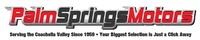 Palm Springs Motors