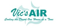 Vic's Air Conditioning