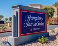 Hampton Inn and Suites - Palm Desert