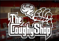Cannamsterdam - The Coughy Shop