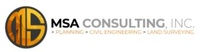 MSA Consulting Inc