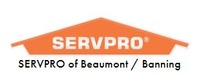Servpro of Beaumont/Banning