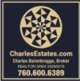 Charles Estates