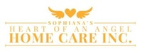 Sophiana's Heart of an Angel Home Care, Inc.