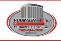 Robinson Plumbing Heating and Air