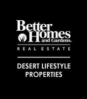 Better Homes & Gardens Real Estate Desert Lifestyle Properties