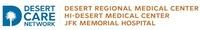 Desert Regional Medical Center - A Part of Desert Care Network