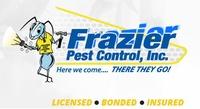 Frazier Pest Control, Inc.