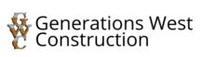 Generations West Construction