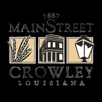 Crowley Main Street