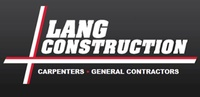 Lang Construction Inc.