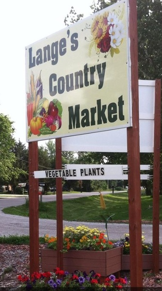 Lange's Country Market