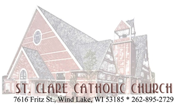 St. Clare Catholic Church