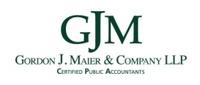 Gordon J Maier & Company, LLP