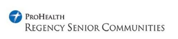 ProHealth Care Regency Senior Communities Muskego