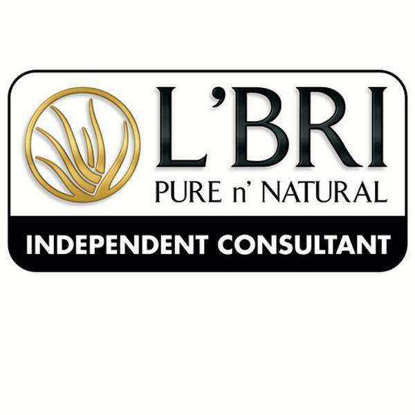L'BRI Pure n' Natural - Kay Reppen, Independent Consultant