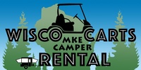 Wisco Carts, LLC & Milwaukee Camper Rental, LLC