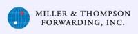 Miller & Thompson Forwarding