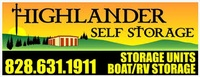 Highlander Self Storage