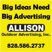 Allison Outdoor Advertising Ltd.