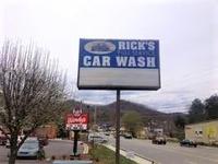 Rick's Full Service Car Wash