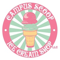 Campus Scoop Ice Cream Shop