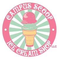 Campus Scoop Ice Cream Shop