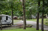 Fort Wilderness Campground & RV Park